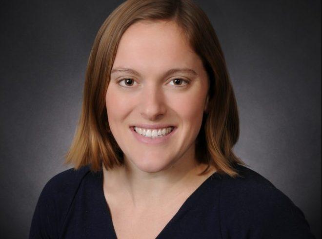 Dr. Emily Knudsen