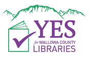 yes on wc library